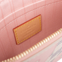 Authentic Second Hand Louis Vuitton Damier Azur Tahitienne Neverfull MM (PSS-328-00013) - Thumbnail 4