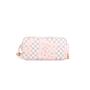 Authentic Second Hand Louis Vuitton Damier Azur Tahitienne Neverfull MM (PSS-328-00013) - Thumbnail 8