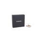 Authentic Pre Owned Chanel I Love CC Double Earrings (PSS-328-00014) - Thumbnail 5