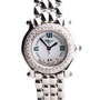 Authentic Second Hand Chopard Happy Sport Diamond Watch (PSS-328-00015) - Thumbnail 2