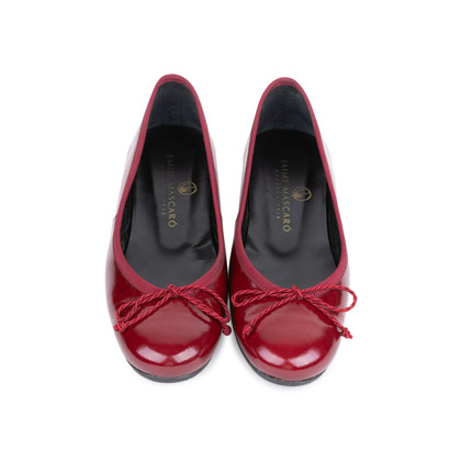 Authentic Pre Owned Jaime Mascaró Ballerina Flats (PSS-574-00002)