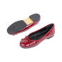 Authentic Pre Owned Jaime Mascaró Ballerina Flats (PSS-574-00002) - Thumbnail 1