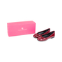 Authentic Pre Owned Jaime Mascaró Ballerina Flats (PSS-574-00002) - Thumbnail 6