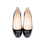Authentic Second Hand Christian Louboutin Prorata 90 Pumps (PSS-587-00002) - Thumbnail 0