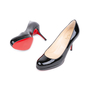 Authentic Second Hand Christian Louboutin Prorata 90 Pumps (PSS-587-00002) - Thumbnail 1
