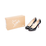 Authentic Second Hand Christian Louboutin Prorata 90 Pumps (PSS-587-00002) - Thumbnail 6