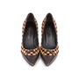 Authentic Pre Owned Louis Vuitton Damier Sauvage Pumps (PSS-587-00001) - Thumbnail 0