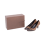 Authentic Pre Owned Louis Vuitton Damier Sauvage Pumps (PSS-587-00001) - Thumbnail 7