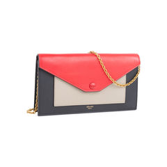 Celine pocket large flap on chain 1?1544205455