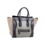Authentic Pre Owned Céline Mini Luggage Tote (PSS-577-00005) - Thumbnail 1