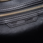 Authentic Pre Owned Céline Mini Luggage Tote (PSS-577-00005) - Thumbnail 6