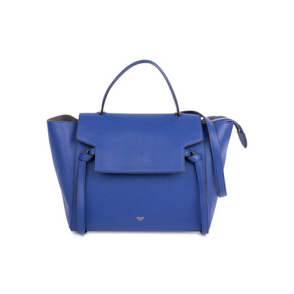 Authentic Pre Owned Céline Belt Tote Bag (PSS-577-00009)