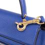 Authentic Pre Owned Céline Belt Tote Bag (PSS-577-00009) - Thumbnail 4