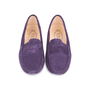 Authentic Second Hand Tod's Suede Gommini Mocassino Flats (PSS-577-00013) - Thumbnail 0