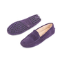 Authentic Second Hand Tod's Suede Gommini Mocassino Flats (PSS-577-00013) - Thumbnail 1