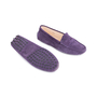 Authentic Second Hand Tod's Suede Gommini Mocassino Flats (PSS-577-00013) - Thumbnail 2