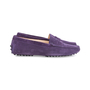 Authentic Second Hand Tod's Suede Gommini Mocassino Flats (PSS-577-00013) - Thumbnail 4