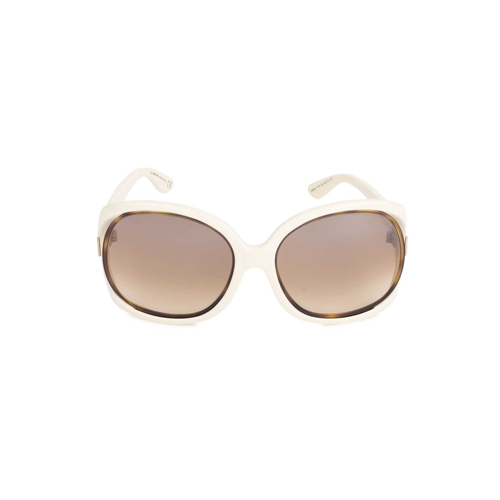e63a120ddc ... Authentic Second Hand Tom Ford Jaquelin Sunglasses (PSS-577-00002) -  Thumbnail ...
