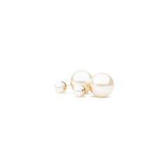 Pearl Tribales Earrings