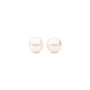 Authentic Second Hand Christian Dior Pearl Tribales Earrings (PSS-436-00038) - Thumbnail 1