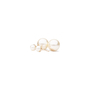Authentic Second Hand Christian Dior Pearl Tribales Earrings (PSS-436-00038) - Thumbnail 3