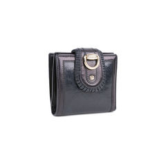 Gucci d ring leather wallet 2?1544238631