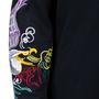 Authentic Second Hand Marcelo Burlon Embroidered Bird Sweatshirt (PSS-200-01561) - Thumbnail 4