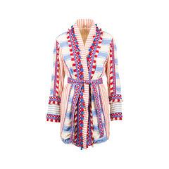 Mia Kimono Dress