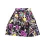 Authentic Second Hand Mary Katrantzou Wildlife Printed Skirt (PSS-200-01565) - Thumbnail 0