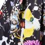 Authentic Second Hand Mary Katrantzou Wildlife Printed Skirt (PSS-200-01565) - Thumbnail 2