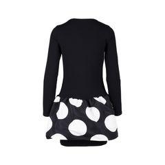 Moschino polka dot peplum dress 2?1544414761
