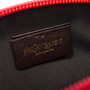 Authentic Pre Owned Yves Saint Laurent Rosette Wristlet (PSS-591-00003) - Thumbnail 5