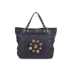 4c46e41a254e Authentic Second Hand Gucci Diaper Bag (PSS-133-00008) | THE FIFTH ...