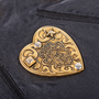 Authentic Second Hand Gucci Irina Tote Bag (PSS-591-00004) - Thumbnail 7