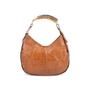 Authentic Pre Owned Yves Saint Laurent Mombasa Horn Bag (PSS-591-00009) - Thumbnail 2