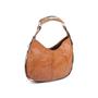 Authentic Pre Owned Yves Saint Laurent Mombasa Horn Bag (PSS-591-00009) - Thumbnail 3