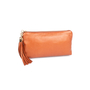 Authentic Pre Owned Gucci Tassel Zip Clutch (PSS-591-00010) - Thumbnail 1