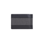 Authentic Pre Owned Montblanc Meisterstuck Canvas wallet with Money Clip (PSS-572-00001) - Thumbnail 1