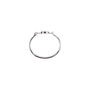 Authentic Pre Owned Céline Dangle Charm Cuff (PSS-369-00052) - Thumbnail 6