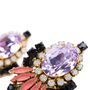 Authentic Pre Owned Erickson Beamon Pretty in Punk Statement Earrings (PSS-369-00054) - Thumbnail 3