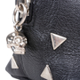 Authentic Pre Owned Alexander McQueen Stud Cosmetic Pouch (PSS-369-00055) - Thumbnail 4