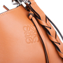 Authentic Pre Owned Loewe Fotune Hobo Bag (PSS-369-00056) - Thumbnail 3