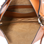 Authentic Pre Owned Loewe Fotune Hobo Bag (PSS-369-00056) - Thumbnail 4