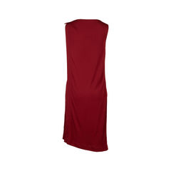 Gucci bow draped jersey dress 2?1544430513