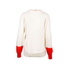 Celine colourblock sweater 2?1544430564