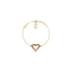 LV & Me Heart bracelet