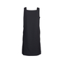 Authentic Second Hand Raoul Black Buttoned Pinafore Dress (PSS-577-00016) - Thumbnail 1