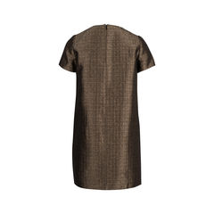 Saint laurent sequin shift dress 2?1544604499