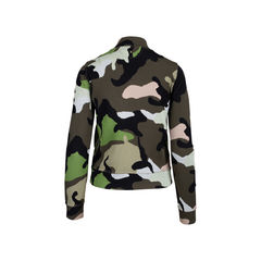 Valentino camo zip up jacket 2?1544604553