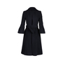 Authentic Pre Owned Burberry Bell Sleeve Wool Coat (PSS-357-00050) - Thumbnail 1